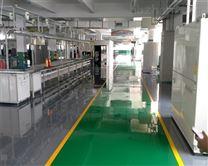 钦州环氧树脂地坪漆优质施工厂家|圣索尔