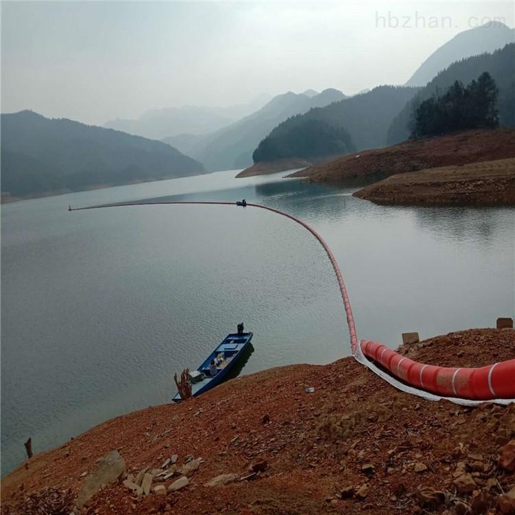 PE湖面拦污浮漂