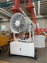 工地、煤场、园林雾炮降温降尘降噪喷雾器