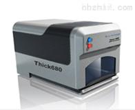 thick680苏州电镀膜厚仪thick680生产厂家