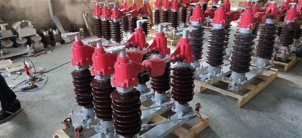 电站型GW4高压隔离开关