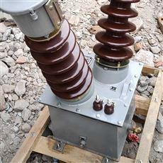 JLS-6油浸式10kv电力计量箱