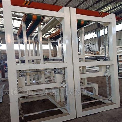 外墙免拆模板机器设备厂家
