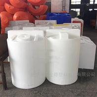荆州200L防腐PE加药箱配计量搅拌整套