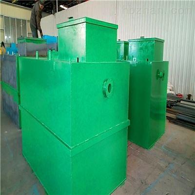RCYTH日处理50顿食品加工废水处理器供应