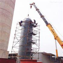鹏恒机械ph-21大型不锈钢碳钢脱硫塔