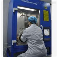 防护口罩过滤效率测试仪