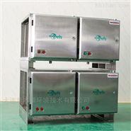 机加工油雾处理系统