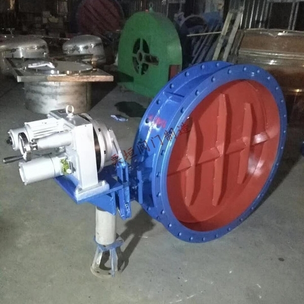 电动调节阀ZDJW-6K