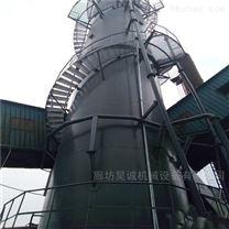 专业制作窑炉脱硫脱硝塔