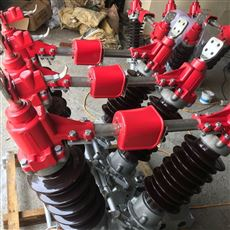 35kv隔离刀闸陶瓷GW5高压隔离开关三级防污