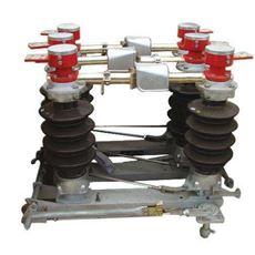 GW4-12三相联动10kv高压隔离开关直销