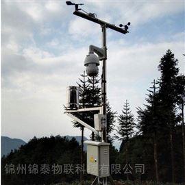 JT-808型公路气象站