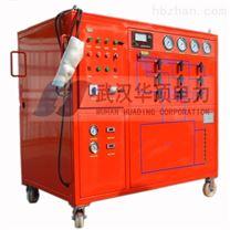 HDQC-SF6气体抽真空充气回收装置