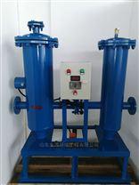 山东北漂循环水旁流水处理器