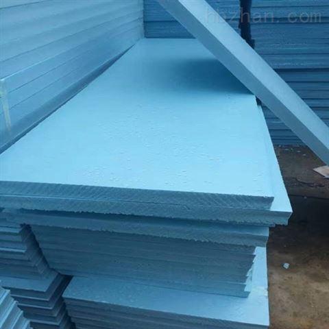 地面保温挤塑板生产要求