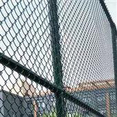日喀则笼式足球包塑围网材料施工造价