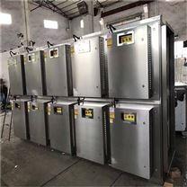 光催化氧化废气处理