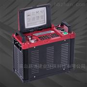 崂应3012H-D型大流量低浓度烟尘/气测试仪