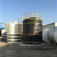 许昌15吨工地用水水箱聚乙烯立式水箱价格低