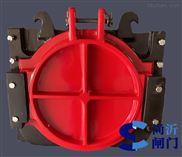 给水排水铸铁镶铜圆闸门-生产商