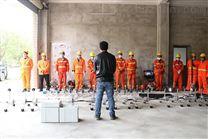 广州增城 光固化修复项目