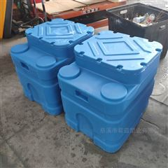 100升小型污水提升器 稳定性强