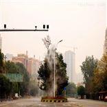 上海路灯喷雾系统