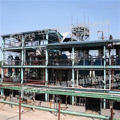 解决方案草甘膦母液生产企业废水处理