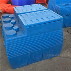 1000*960*650双泵污水提升器设备