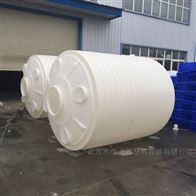 九江5吨优质塑料水塔PE塑料储水桶供应商