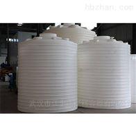 湖北红安30吨PAC储罐塑料平底罐价格