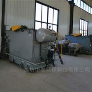 ZTQF-302湖南常德屠宰养殖专用高效气浮机精品设计