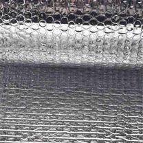 铝箔材料双面铝箔气泡膜定制批发