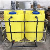 武汉南昌佳士德1000L塑料化工储罐塑料储罐
