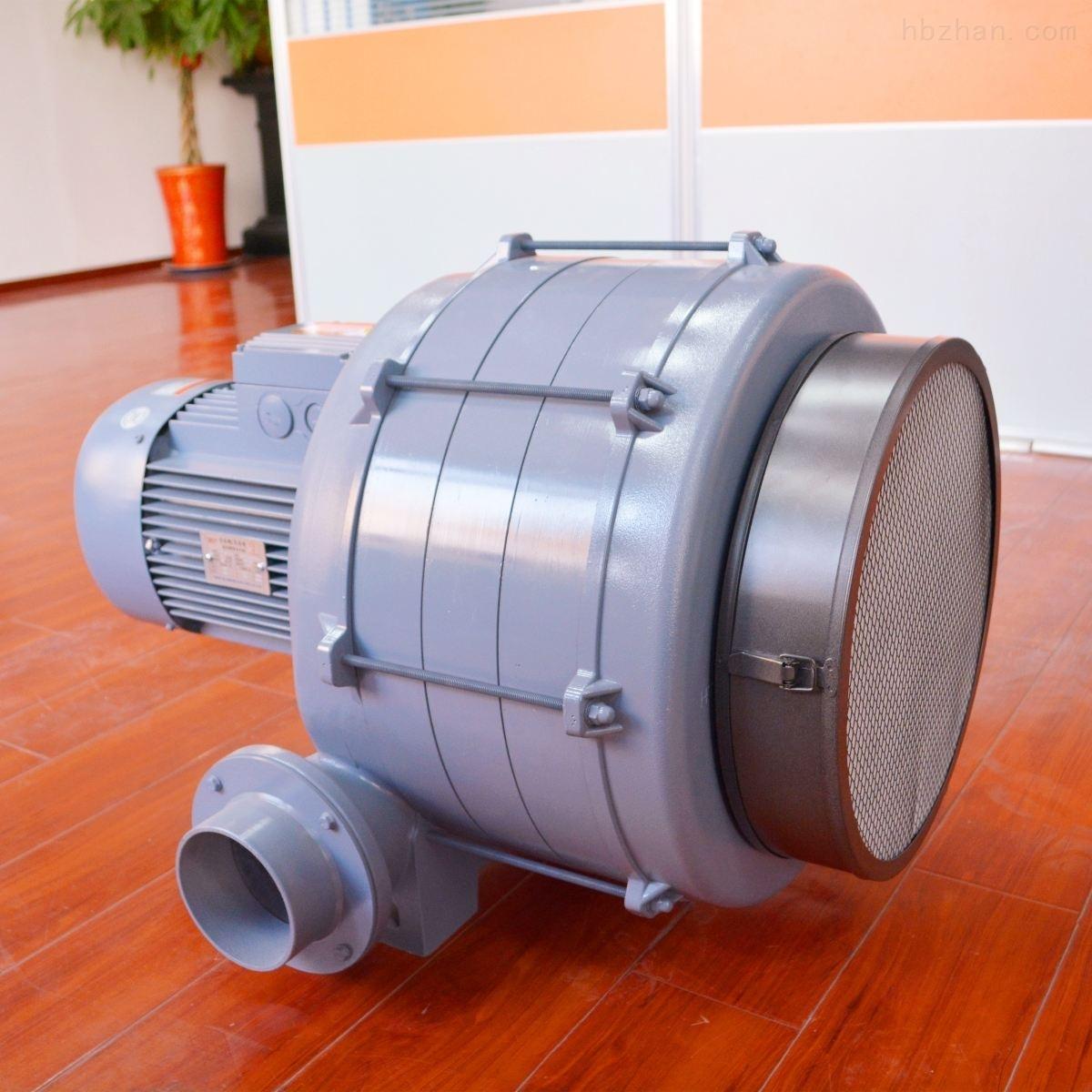 HTB-100-203多段式中压风机