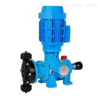KD机械隔膜计量泵