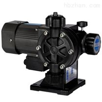 机械式隔膜计量泵
