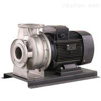 ICB不锈钢冲压管道泵
