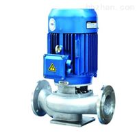 IHG不锈钢立式管道泵