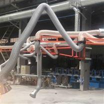 厂家定制 粉尘净化设备中央除尘布袋除尘器