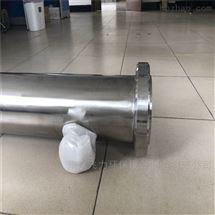 GH型不锈钢管道混合器