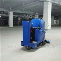 北京全自动洗地机厂家 商场擦地机 宏瑞达