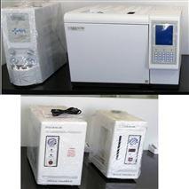 环氧乙烷残留检测或丙酮含量检测配置方案