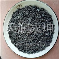 水处理无烟煤滤料现货供应