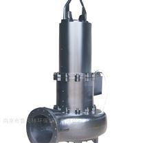 潜水排污泵型号及参数