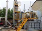 皮革橡膠工業垃圾焚燒爐