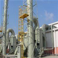 广州涂装沸石吸附转轮浓缩装置催化燃烧设备