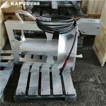 QJB-W1.5/6潜水回流泵使用效果