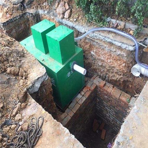 安宁医院污水处理系统厂家